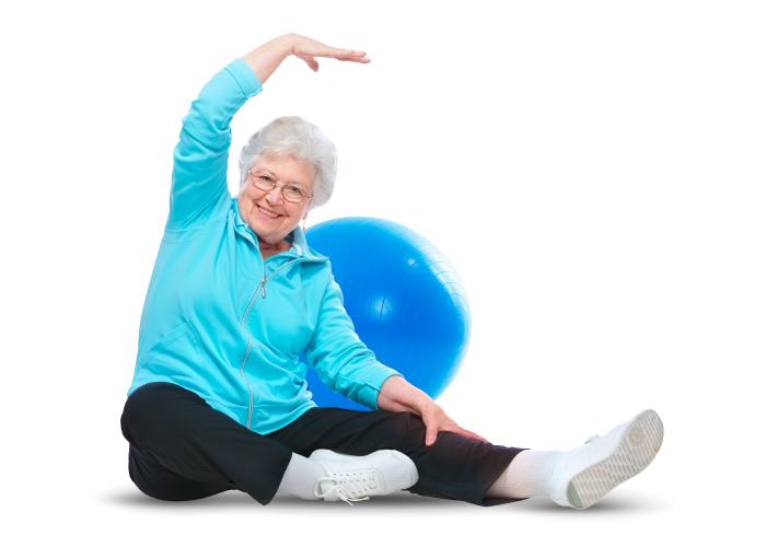 6 prostych ćwiczeń dla chorych na POChP