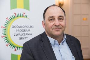 dr hab. med. Andrzej Ciszewski
