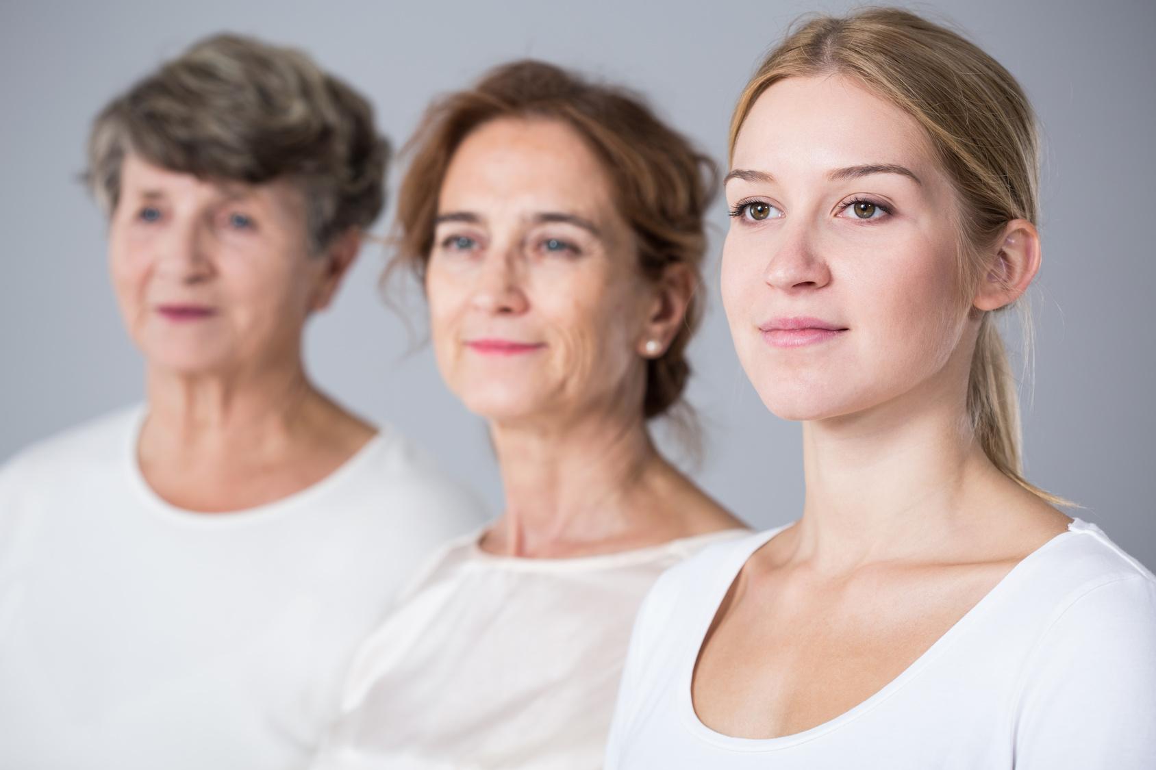 Dzień zdrowych kobiet - O jakich badaniach pamiętać mając 30+, 40+ i 50+?