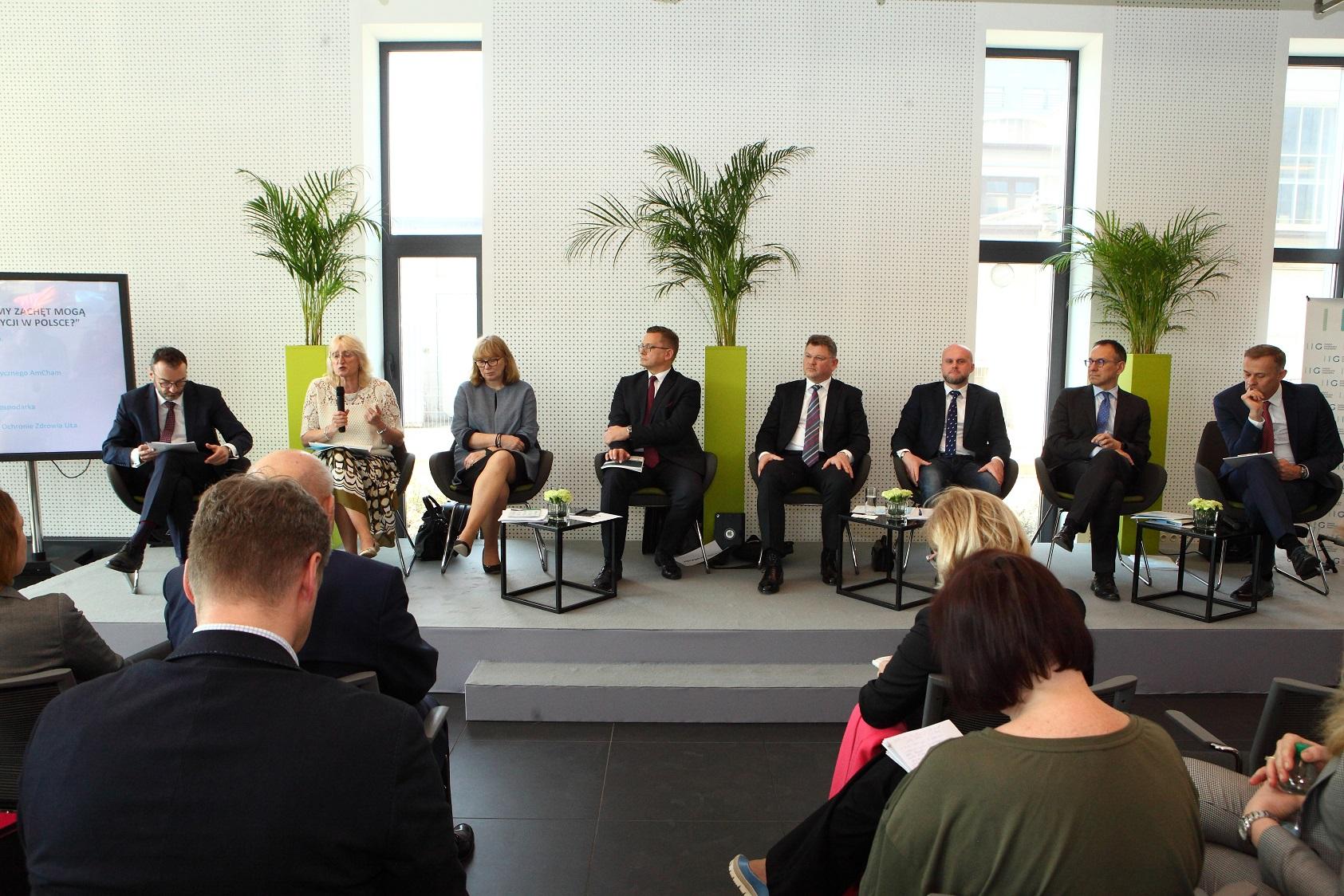 Jakie mechanizmy zachęt mogą skłonić producentów leków do inwestycji w Polsce