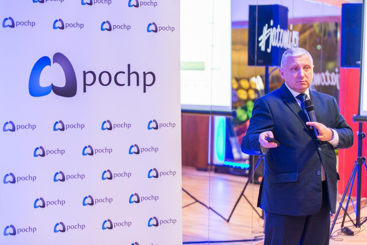 Jeśli nie chcesz mieć POChP, rzuć palenie - wywiad z prof. Adamem Antczakiem