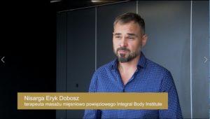 Nisarga Eryk Dobosz