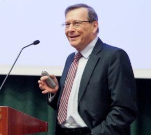 Prof. dr hab. n med. Piotr Albrecht