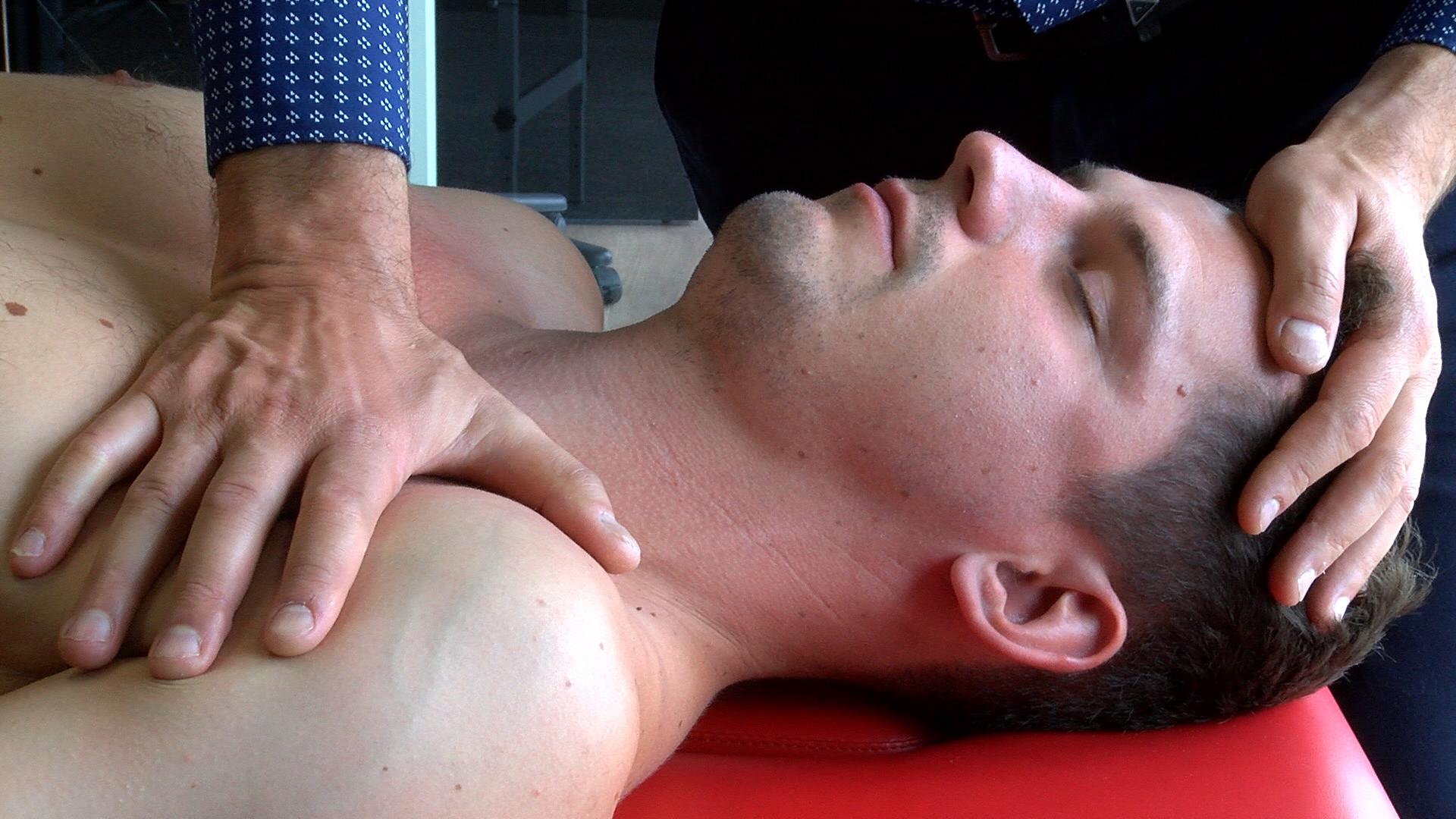 Stres może wywołać przewlekły ból