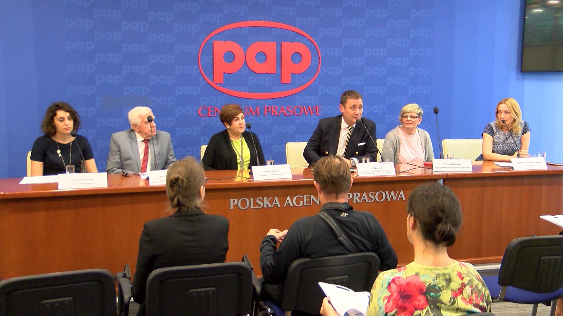 Stwardnienie rozsiane - Polscy naukowcy odkryli przełomową terapię dla chorych na SM