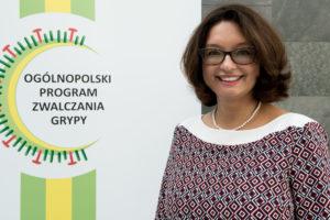 dr hab. n. med. Aneta Nitsch-Osuch