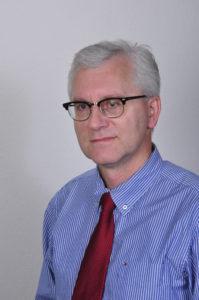 prof. dr hab. n. med. Paweł Śliwiński