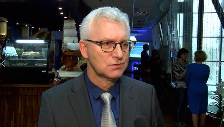 prof. Paweł Śliwiński z Polskiego Towarzystwa Chorób Płuc