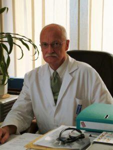 prof. Władysław Pierzchała