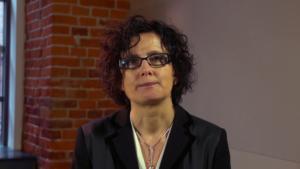 prof. dr hab. n. med. Joanna Chorostowska-Wynimko