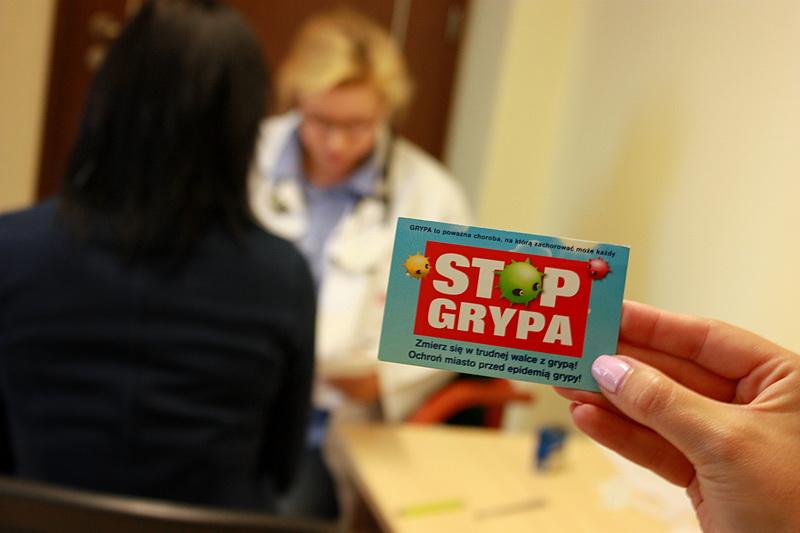 Szczepienia przeciw grypie – dostępne czy nie?