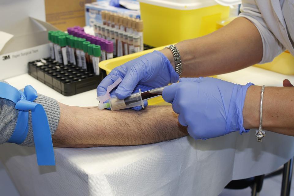 Zranienia personelu pielęgniarskiego – kłujący problem służby zdrowia