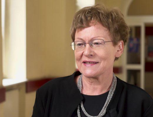 WHO przypomina o gruźlicy - wypowiedź dr hab. n. med. Maria Korzeniewska-Koseła