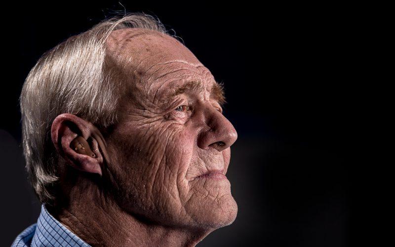 Choroba Parkinsona dotyka nie tylko pacjenta