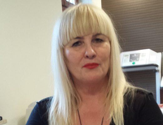 Gdy kremy do pielęgnacji nie pomagają - dr n. med. Ewa Berlińska