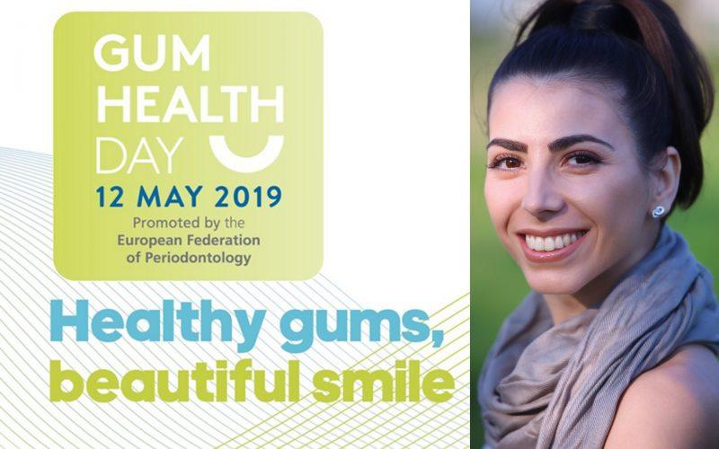 Dzień Zdrowych Dziąseł 2019