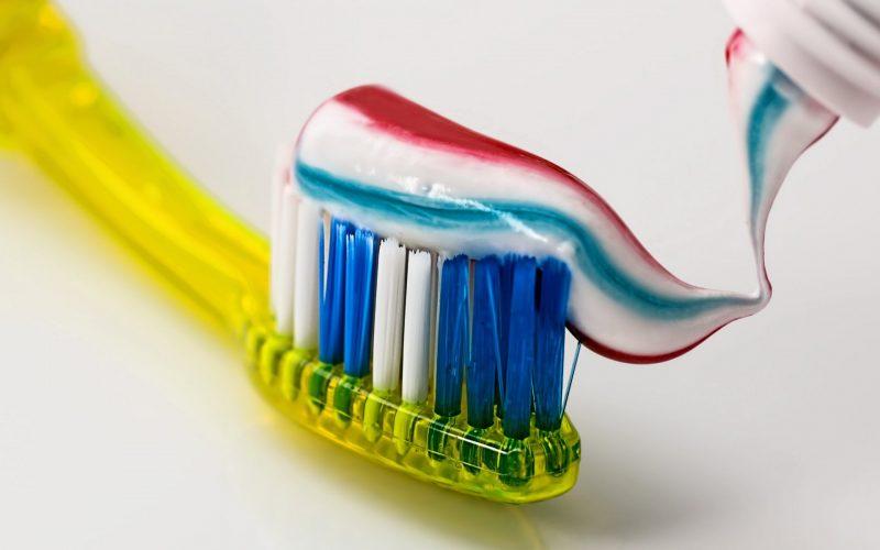 Nowoczesne technologie w higienie jamy ustnej dla zdrowych dziąseł