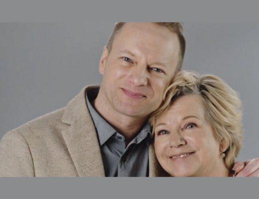 #PowiedzJak. Barbara i Maciej Stuhrowie w poruszającym spocie o tym, jak mówić o potrzebach opiekuna osoby chorej