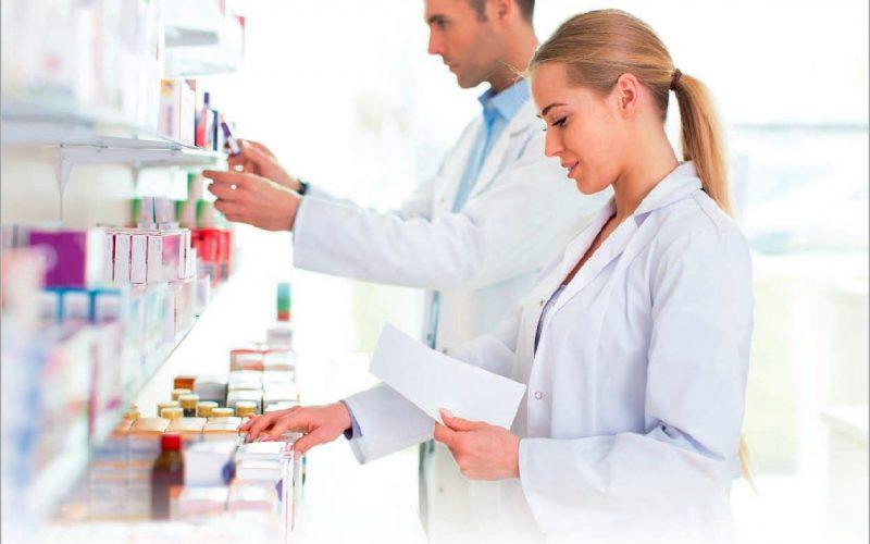 Opieka farmaceutyczna kluczowa w dobie epidemii