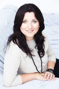 Aneta Grzegorzewska, Dyrektor ds. Komunikacji Korporacyjnej i Relacji Zewnętrznych w Gedeon Richter Polska.