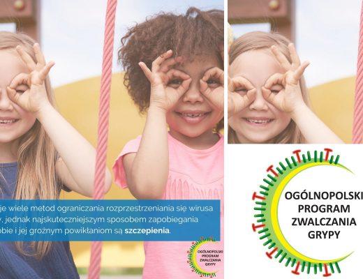 Czy Polacy szczepią swoje dzieci przeciw grypie?