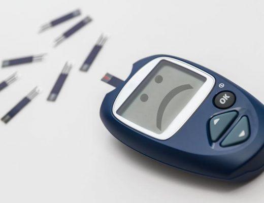 Cukrzyca i jej powikłania mogą załamać psychicznie