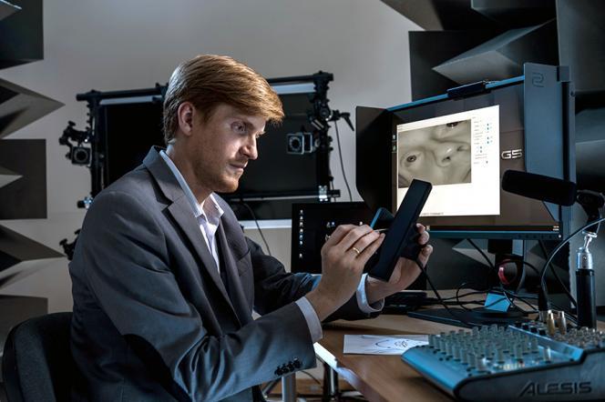 Dr Michał Kucewicz