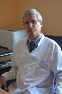 prof. dr hab. n. med. Roman Junik