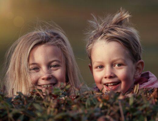 Pomóżmy dzieciom oddychać lepiej