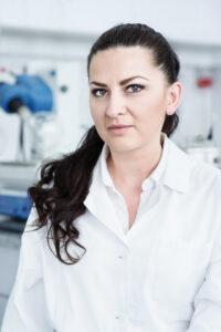 dr inż. Jolanta Jaśkowska